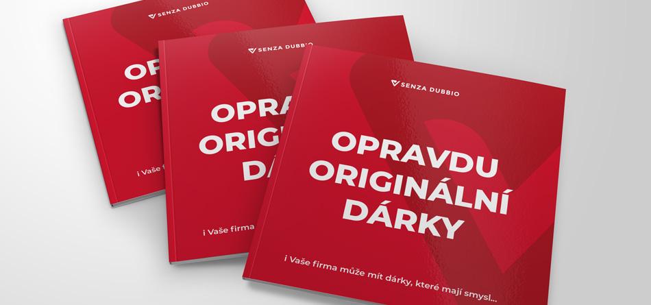 Opravdu originální katalog